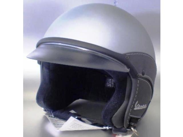 パーツ VESPA ヘルメット Soft Tough ピアジオ純正の写真1