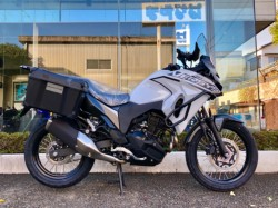 カワサキ VERSYS-X 250 ABS TOURER