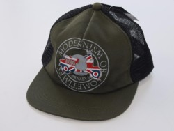 ACE CAFE LONDON MCメッシュCAP