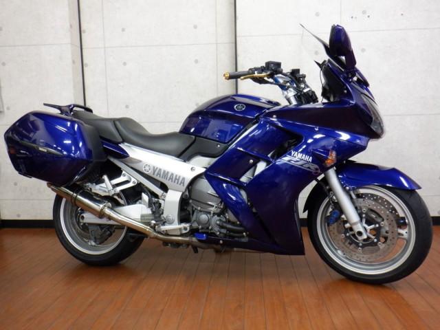 ヤマハ FJR1300の写真1