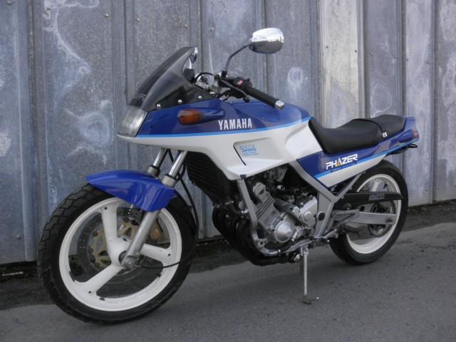fz250フェーザー ヤマハ 中古バイク 中古バイク パーツ探しなら